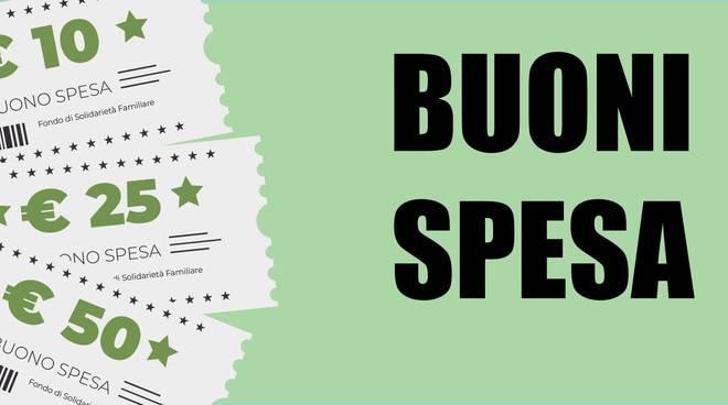 Buoni Spesa