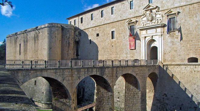castello cinquecentesco