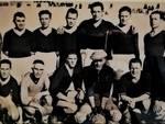 L'AQUILA CALCIO NEL 1935