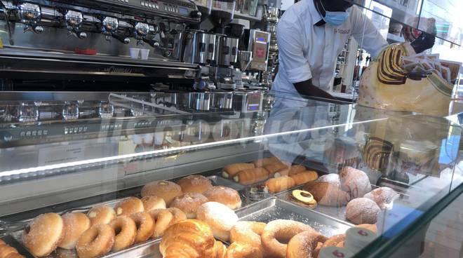 bar colazione asporto 99 tentazioni