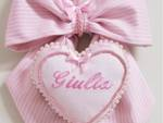 nascita Giulia