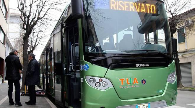 bus tua