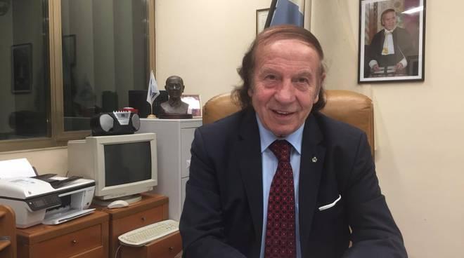 gianfranco terenzi