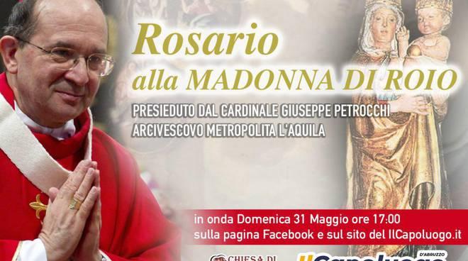 rosario Petrocchi 31 maggio