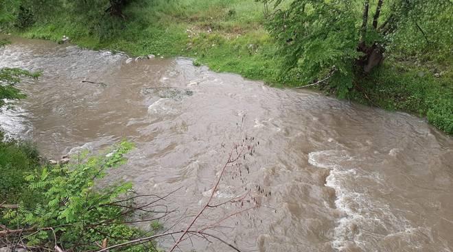 fiume liri 21 maggio