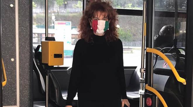 mannetti autobus coronavirus