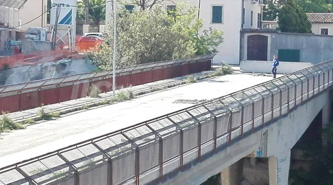 ponte belvedere