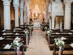 interno chiesa bominaco