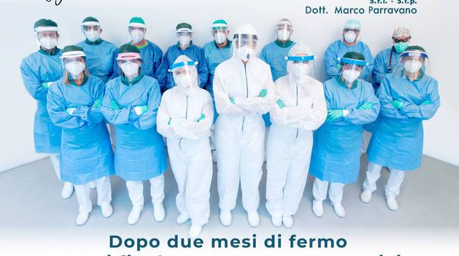 centro implantologia dentale