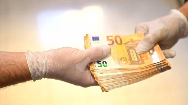 Fondo perduto: ecco come ottenere da mille a duemila euro