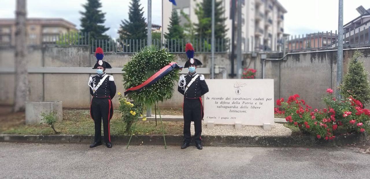 carabinieri 206