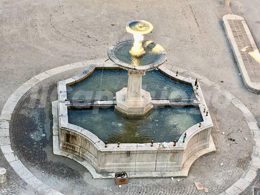 movida piazza dei gesuiti