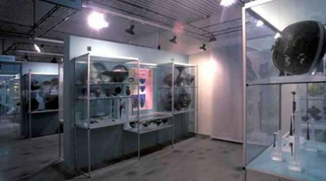 museo Campli