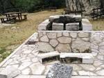Fontana gole San venanzio