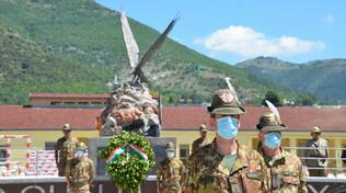 monumento ai caduti alpini caserma pasquali