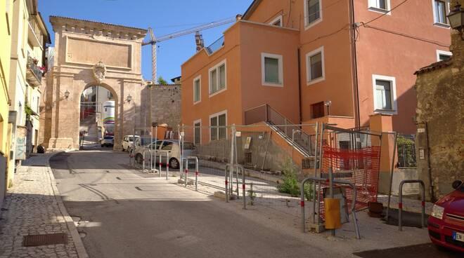 Porta Bazzano