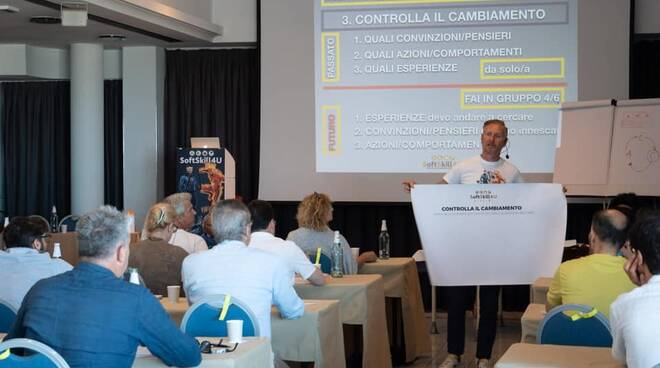 evento rimini soft skills