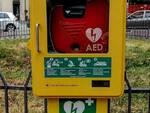 defibrillatore piazza palazzo