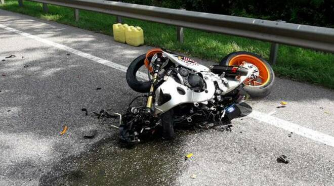 incidente Civitella roveto