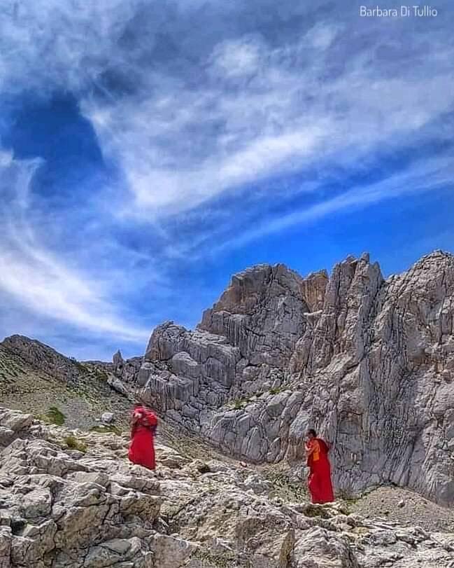 monaci abruzzo