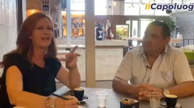 intervista Piero Carducci