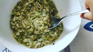 i pasticci di ale grabo saraceno e legumi