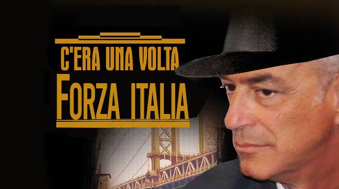 pagano forza italia