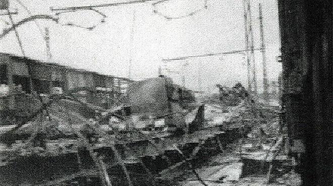 bombardamento stazione sulmona