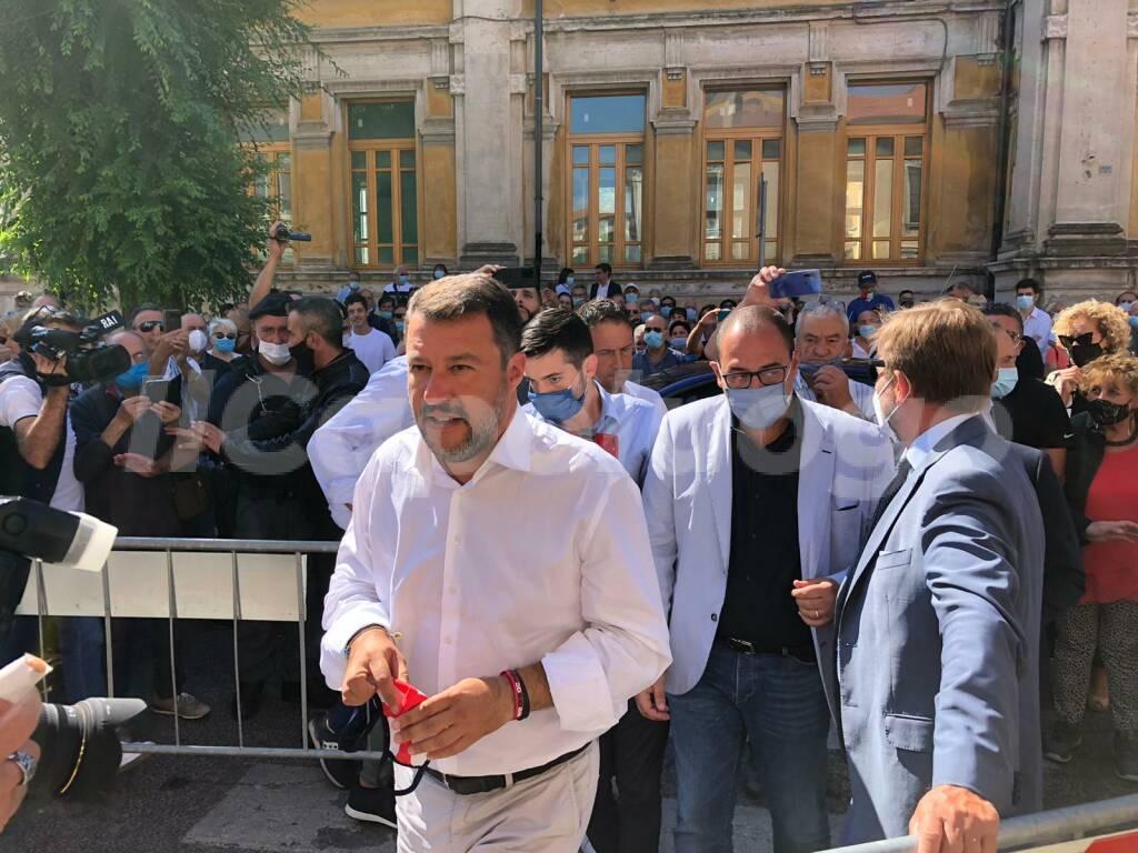 Salvini avezzano