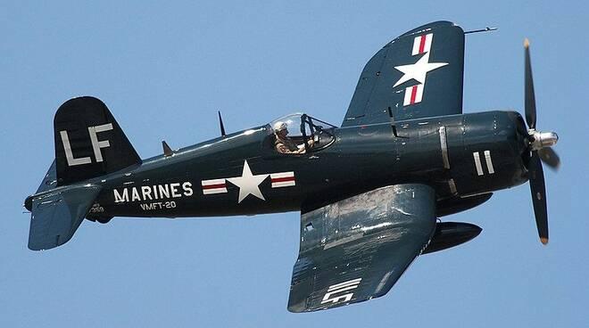 spitfaire aereo di caccia americano