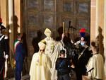 apertura porta santa 726esima perdonanza