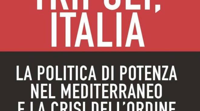 tripoli italia libro