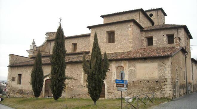 San Demetrio