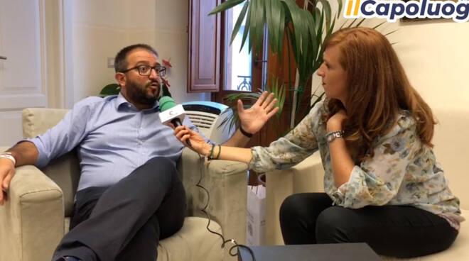 intervista a biondi perdonanza 2020