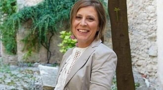 Rosanna salucci