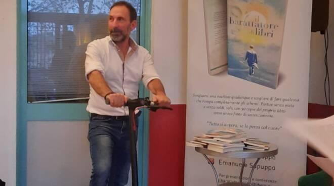 Emanuele Sapuppo