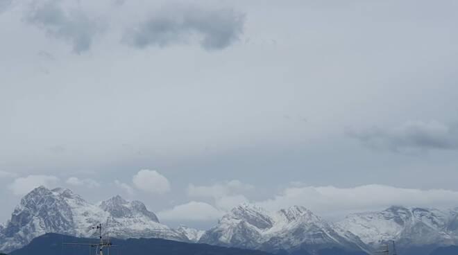 neve gran sasso settembre 2020