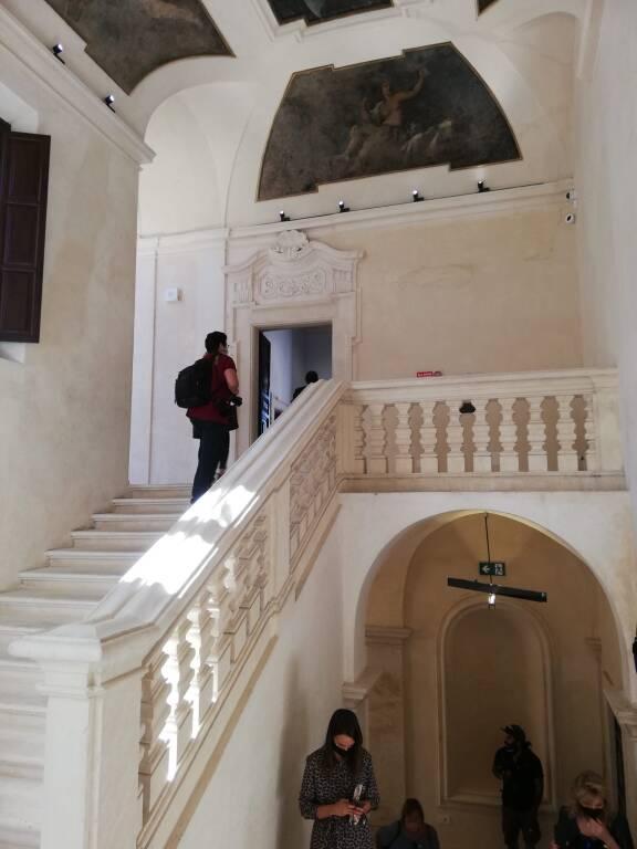 interni Palazzo Ardinghelli