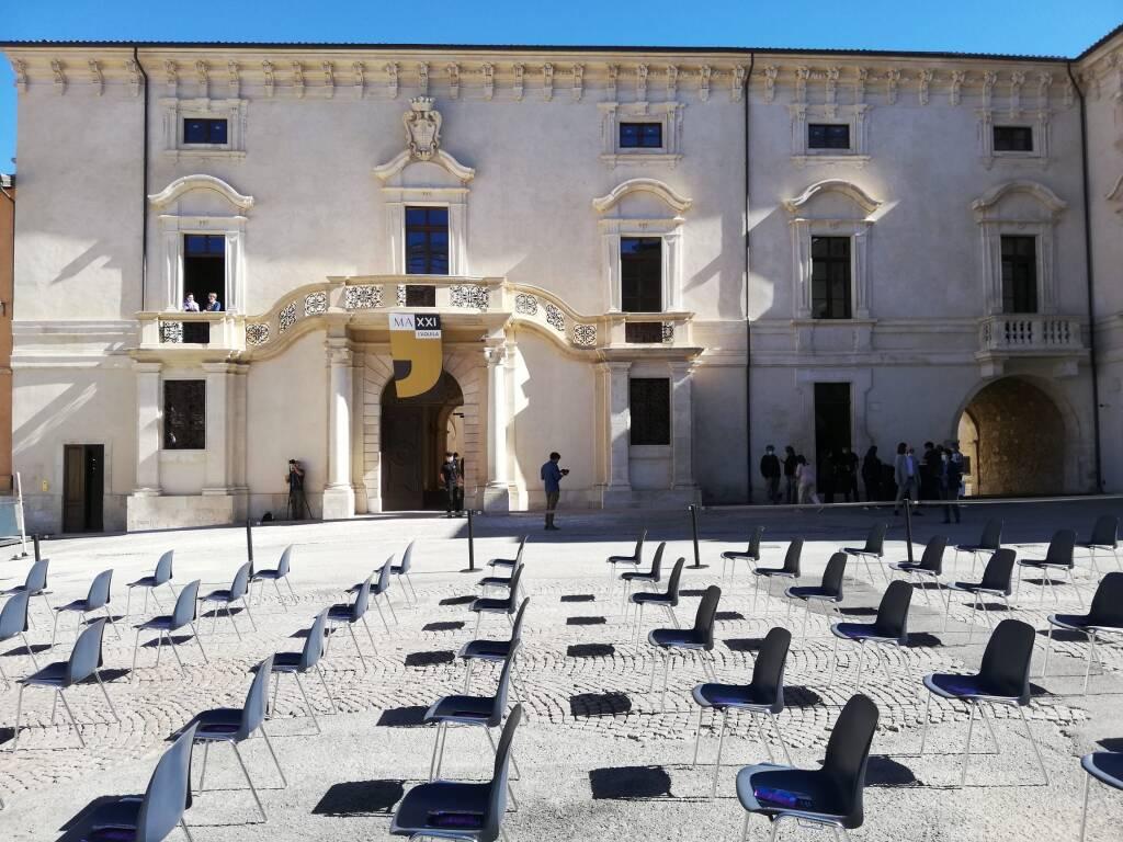 Palazzo Ardinghelli  esterno