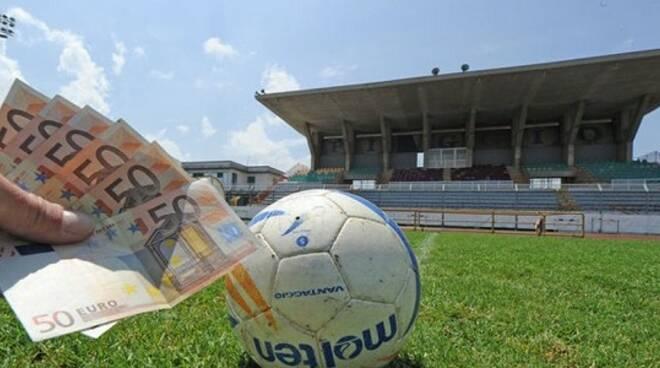soldi calcio truffe