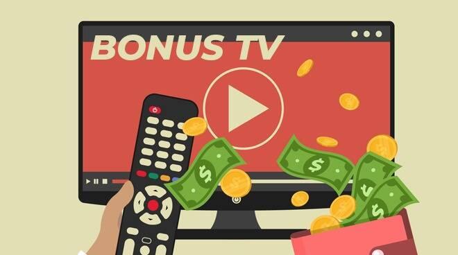 tv bonus