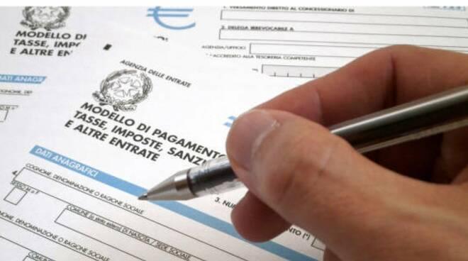 imposte e pagamenti sospesi Covid