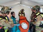 vardirex alpini e protezione civile