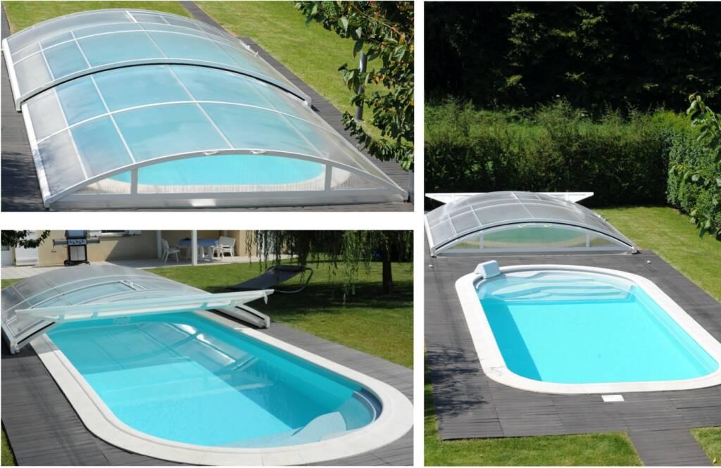 piscina coperture