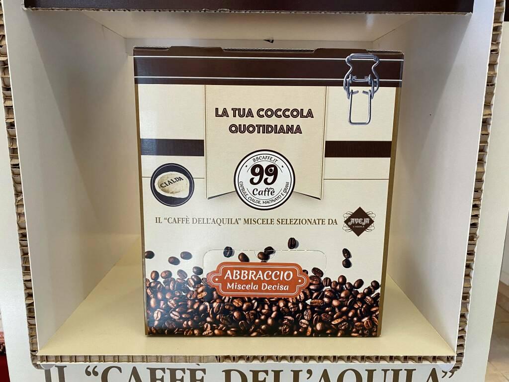 99 caffè dolci aveja