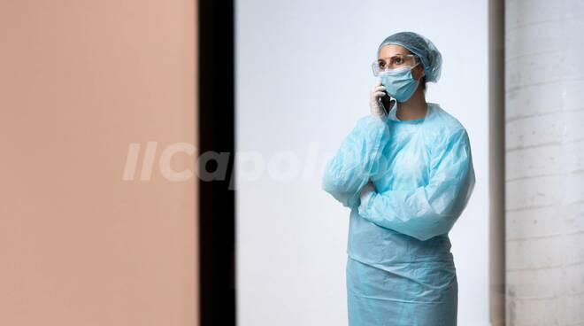 covid dottori medici