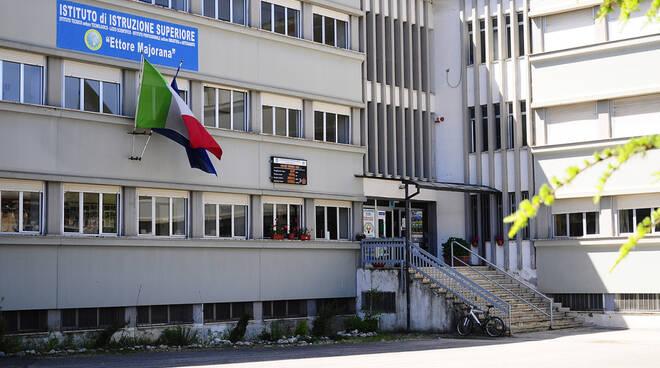 istituto majorana Avezzano