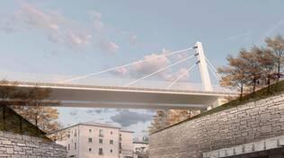 ponte belvedere rendering