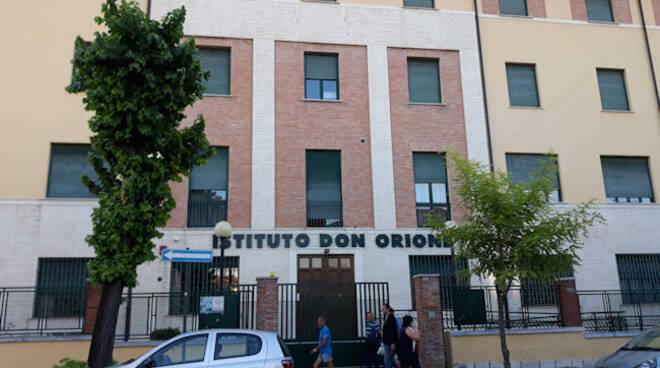 rsa Don Orione