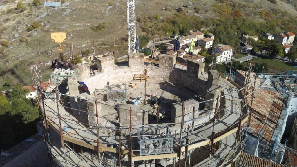torre Santo Stefano di Sessanio